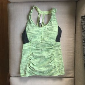 Lucy Athletic Tank